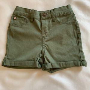 Hudson Jeans Girl's Shorts